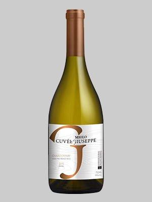 Cuvée Giuseppe Chardonnay 2015
