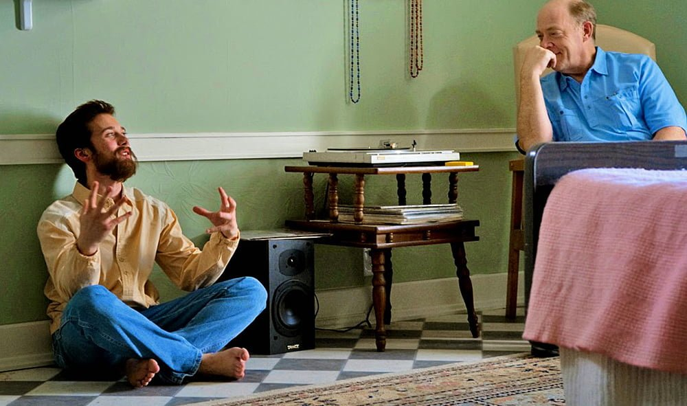 A Música Nunca Parou (2011), Jim Kohlberg
