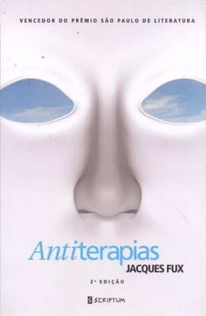 Antiterapias (2012), de Jacques Fux