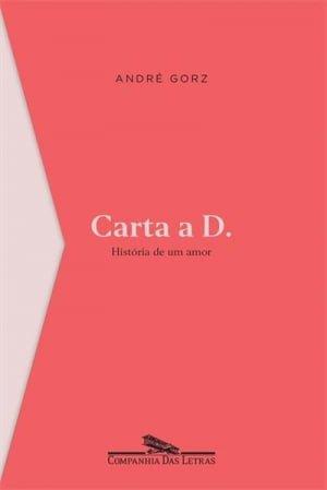 Carta A D.: História de um Amor (2007), André Gorz