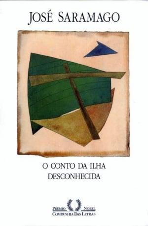 O Conto da Ilha Desconhecida (1997), José Saramago
