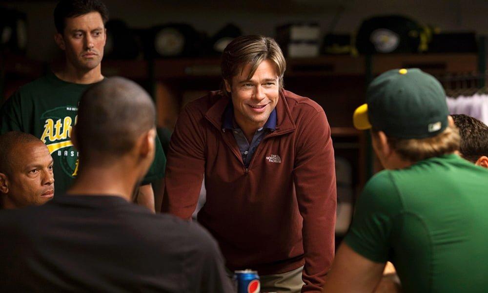 O Homem Que Mudou o Jogo (2011), Bennett Miller[