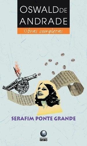Serafim Ponte Grande, de Oswald de Andrade