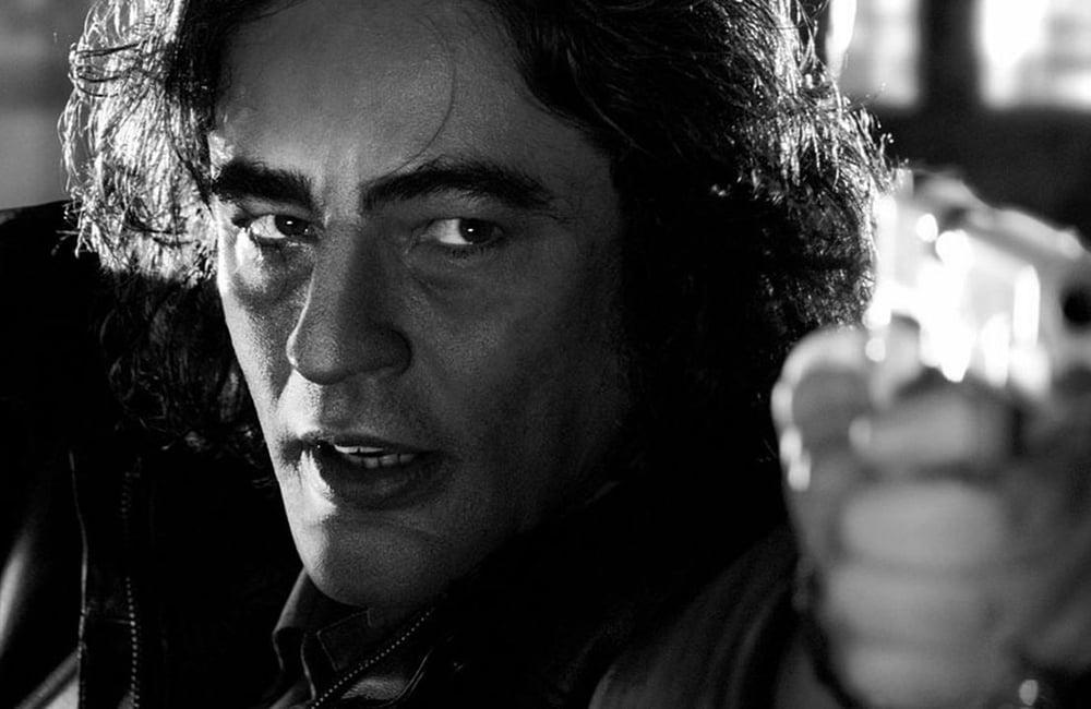 Sin City: A Cidade do Pecado (Diretor especial convidado) (2005)