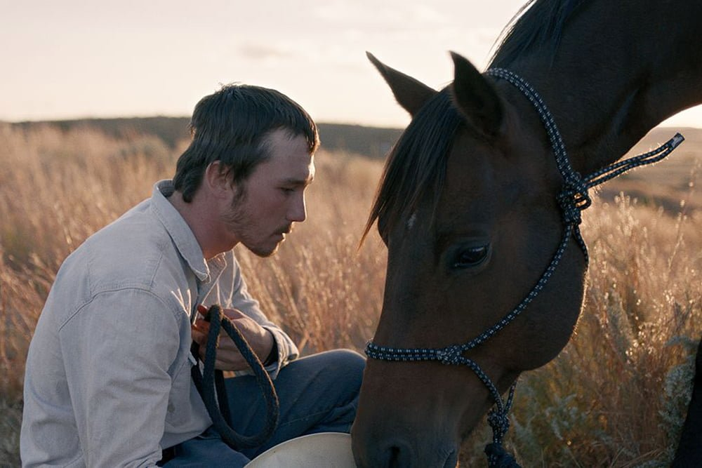 The Rider (2017), Chloé Zhao