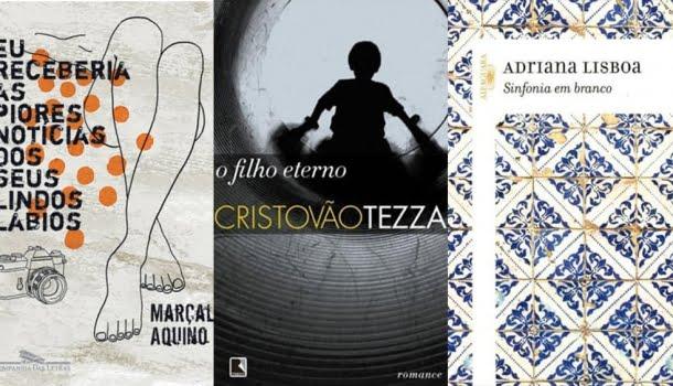Os 25 melhores romances brasileiros do século 21