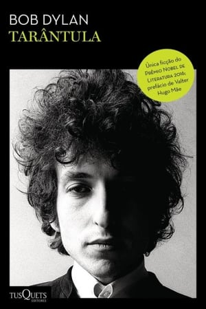 Bob Dylan, Tarântula (1971)