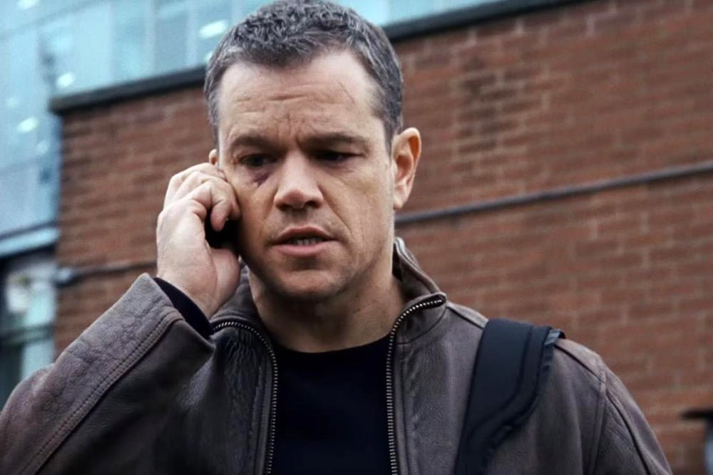 Jason Bourne (2016), Paul Greengrass