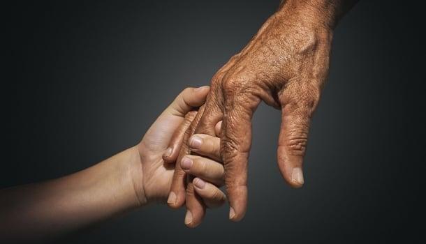 A velhice não é uma batalha, a velhice é um massacre