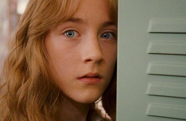 Um Olhar do Paraíso (2010), Peter Jackson