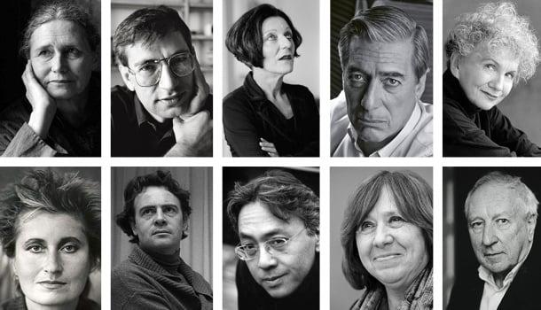 15 livros essenciais dos últimos 15 vencedores do Nobel de Literatura