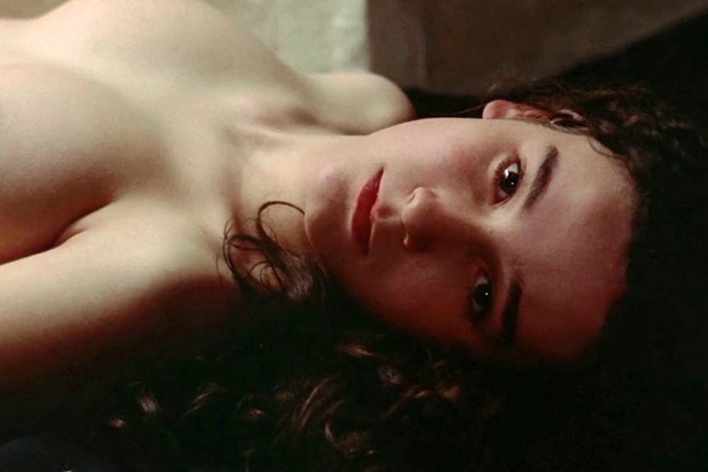 As Mil e Uma Noites (1974), Pier Paolo Pasolini