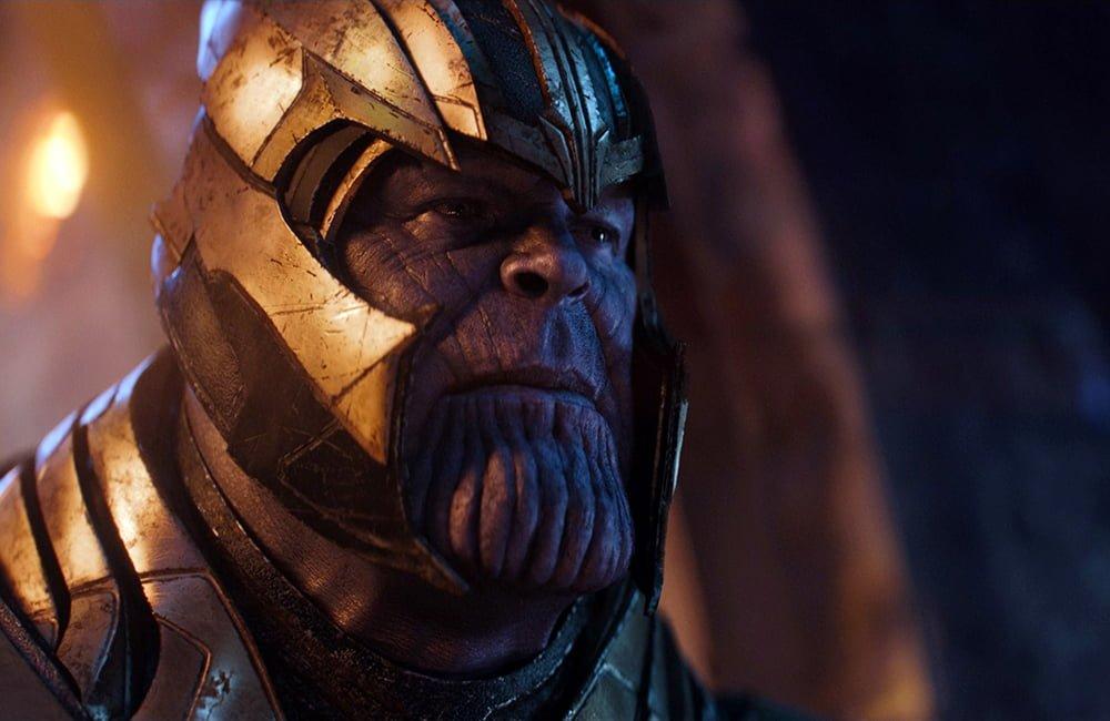 Avengers: Guerra Infinita, Anthony Russo e Joe Russo