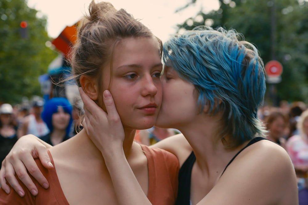 Azul É a Cor Mais Quente (2013), Abdellatif Kechiche