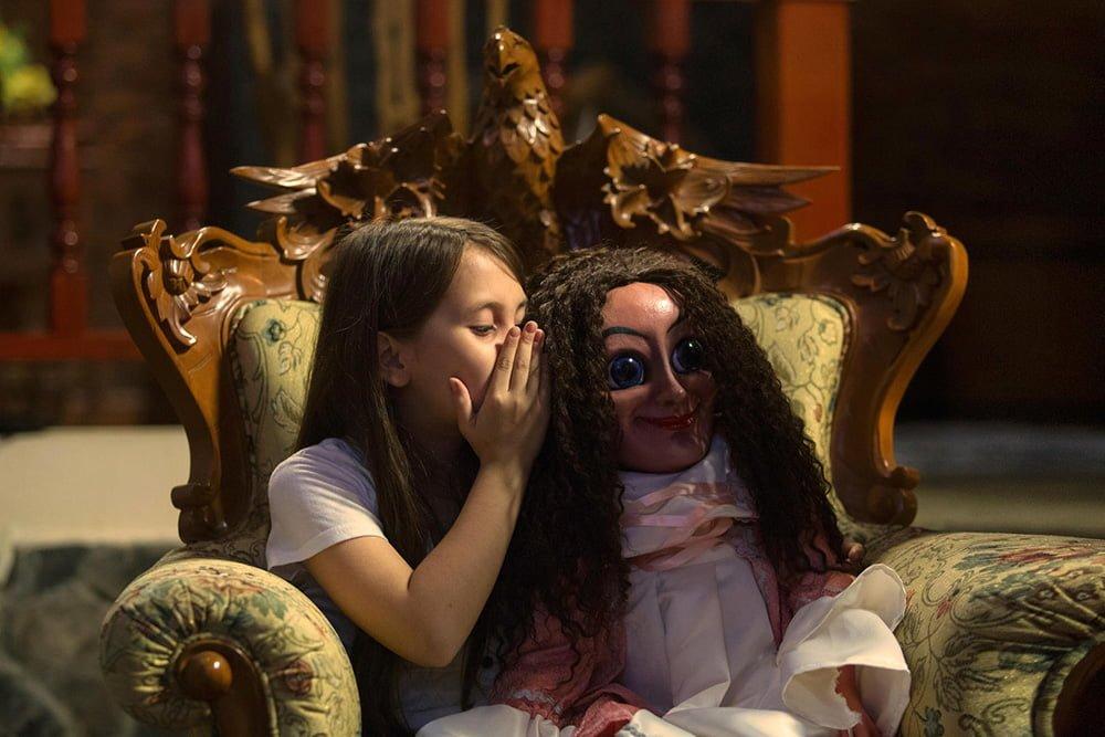Sabrina: A Boneca Maldita (2018), Rocky Soraya