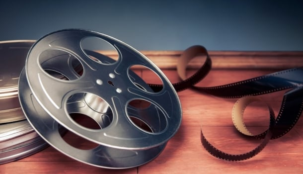 40 frases para o meu primeiro filme