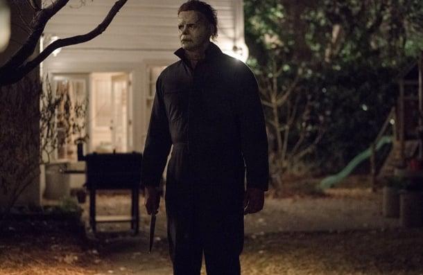 Halloween, David Gordon Green
