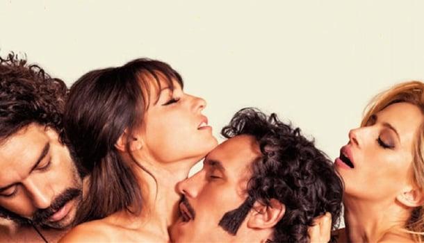 15 filmes sensuais da Netflix para maiores de 18 anos
