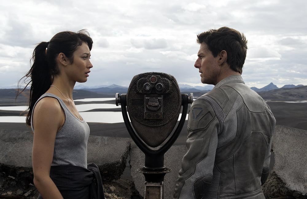 Oblivion (2013), Joseph Kosinski