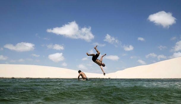 Desafio 100 coisas para fazer no Brasil antes de morrer: você fez no máximo 6 desta lista de 100