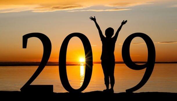 Esteja você onde estiver, o novo ano será melhor