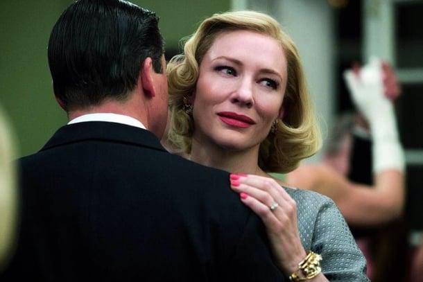 Carol (2015), Todd Haynes