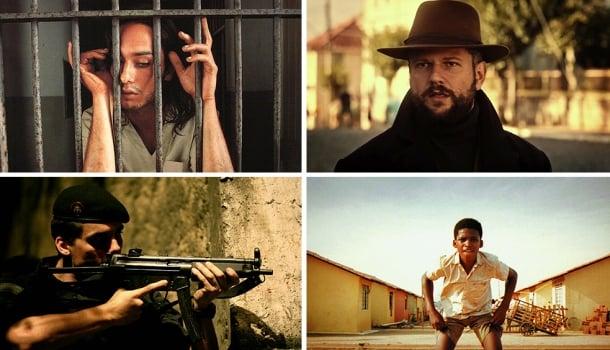 Os 10 melhores filmes brasileiros do século 21