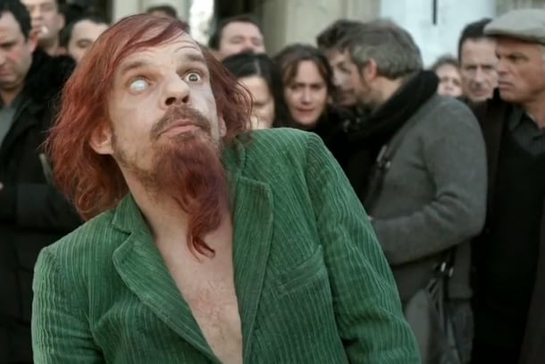 Holy Motors (2012), Leos Carax