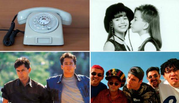 20 imagens que só farão sentido para quem cresceu nos anos 1990