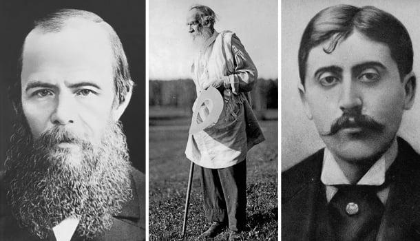Nem todos os gênios foram sublimes e éticos