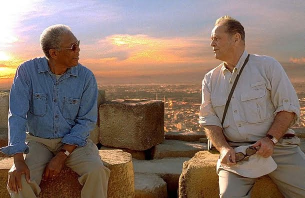 Antes de Partir (2007), Rob Reiner
