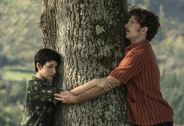 Árvore de Sangue (2019), Julio Medem