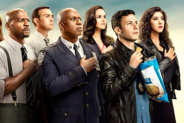 Brooklyn Nine-Nine (2013), Dan Goor e Michael Schur