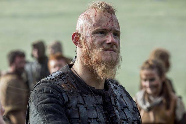 Vikings (2013), Michael Hirst