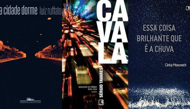 Os 15 melhores livros de contos brasileiros do século 21