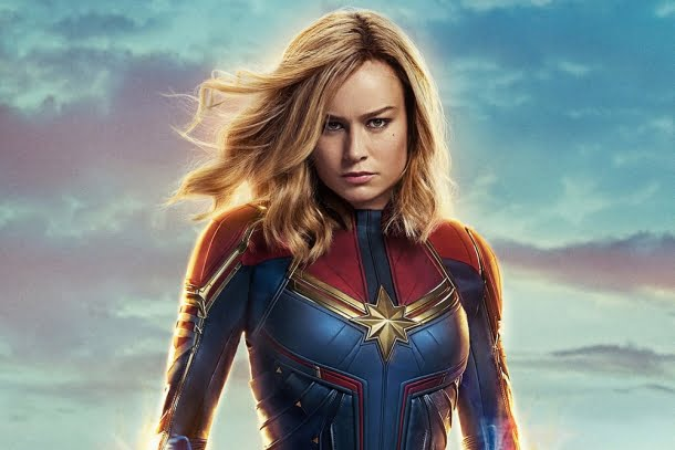 Capitã Marvel (2019), Anna Boden e Ryan Fleck