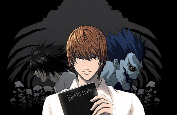 Death Note (2006), Tetsurō Araki