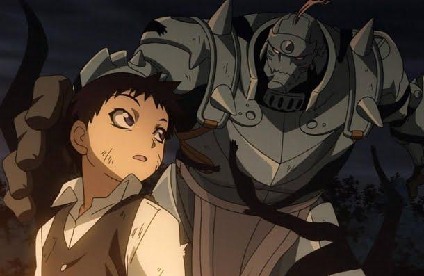 Fullmetal Alchemist (2010), Yasuhiro Irie
