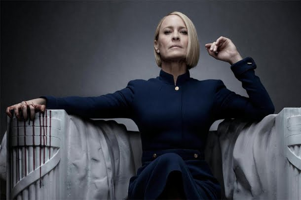 5 — House of Cards (2013), Beau Willimon