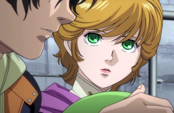 Mobile Suit Gundam UC (2014), Kazuhiro Furuhashi