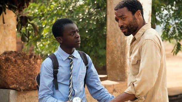 O Menino que Descobriu o Vento (2019), Chiwetel Ejiofor