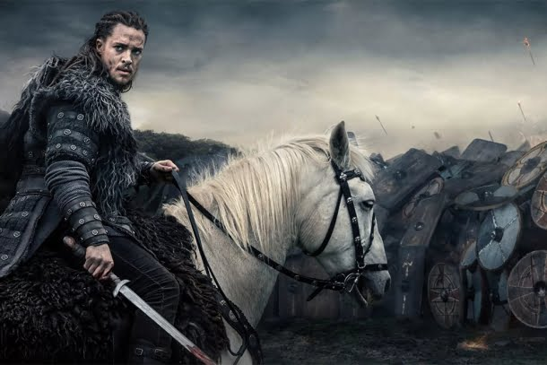 The Last Kingdom (2015), Stephen Butchard