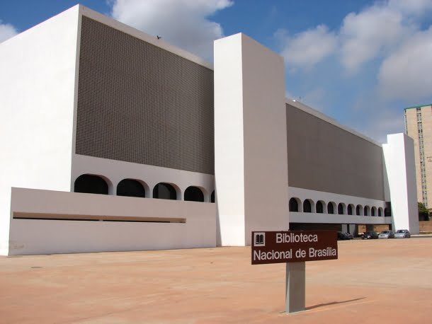 Biblioteca Nacional de Brasília, Brasília