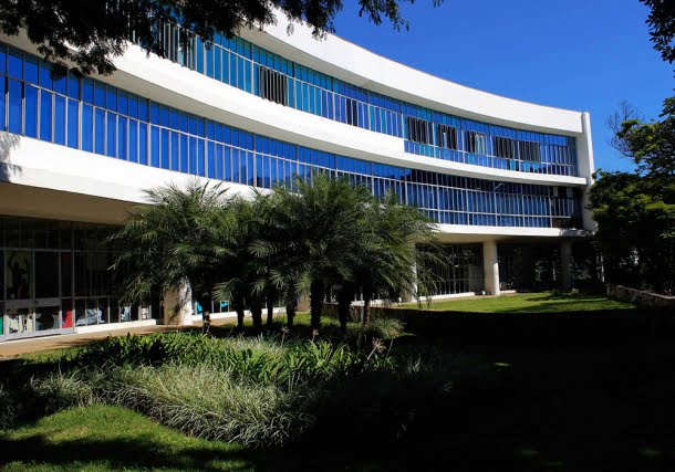 Biblioteca Pública Estadual de Minas Gerais, Belo Horizonte