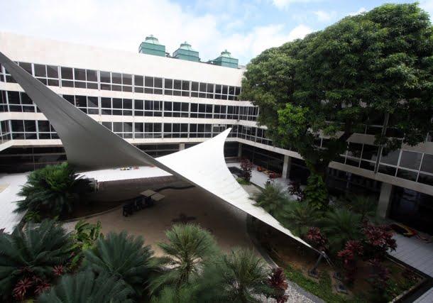 Biblioteca Pública do Estado da Bahia, Salvador