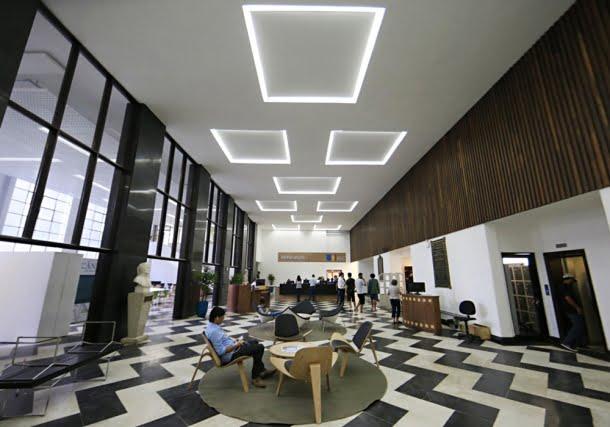 Biblioteca Pública do Paraná, Curitiba