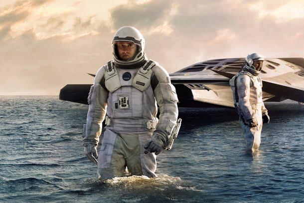 Interestelar (2014), Christopher Nolan
