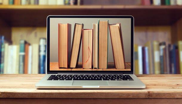 15 bibliotecas online para baixar livros gratuitos: literários, técnicos e acadêmicos