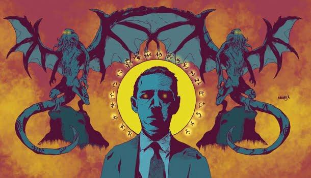 Toda a obra de H. P. Lovecraft para download gratuito