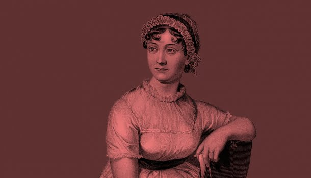 Todos os romances de Jane Austen para download gratuito